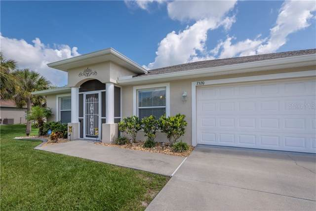 7320 Totem Avenue, North Port, FL 34291 (MLS #T3182156) :: Homepride Realty Services