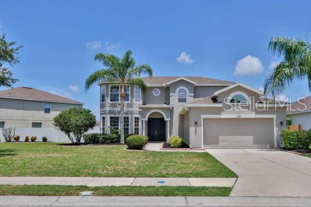 5747 43RD Court E, Bradenton, FL 34203 (MLS #T3182164) :: Team 54