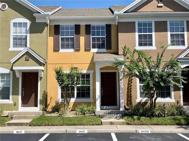 10445 Westpark Preserve Boulevard, Tampa, FL 33625 (MLS #T3182367) :: CENTURY 21 OneBlue