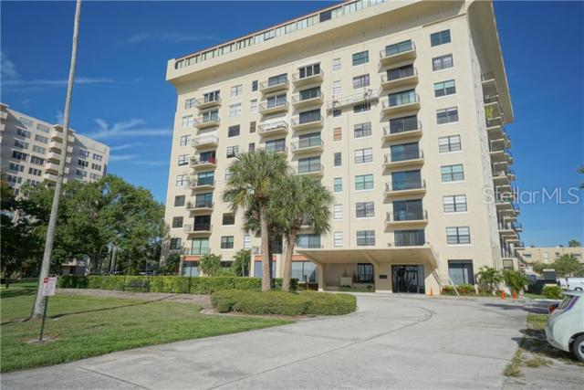 2109 Bayshore Boulevard #306, Tampa, FL 33606 (MLS #T3182487) :: The Duncan Duo Team