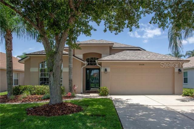 31028 Wrencrest Drive, Wesley Chapel, FL 33543 (MLS #T3182590) :: Team Bohannon Keller Williams, Tampa Properties