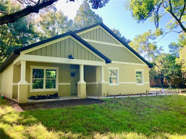13911 9TH Street, Dade City, FL 33525 (MLS #T3182880) :: White Sands Realty Group
