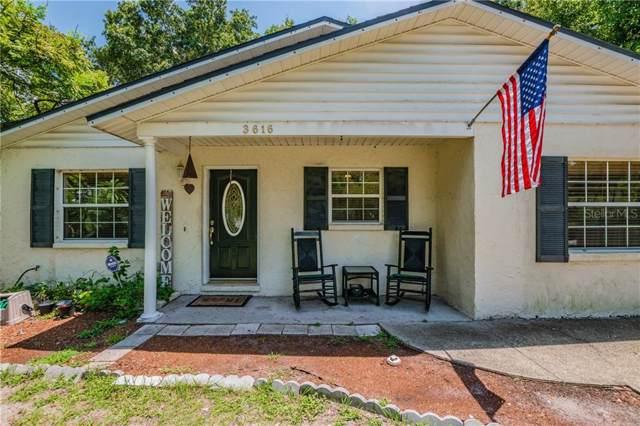 3616 W North B Street, Tampa, FL 33609 (MLS #T3182968) :: Burwell Real Estate