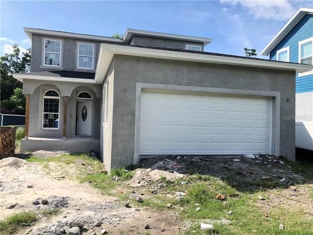 3732 W Elrod Avenue, Tampa, FL 33611 (MLS #T3183014) :: Burwell Real Estate