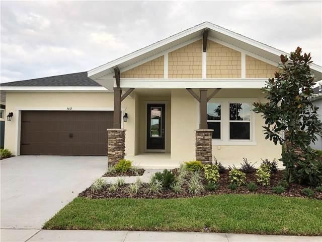 5432 Silver Sun Dr, Apollo Beach, FL 33572 (MLS #T3183145) :: Team Vasquez Group