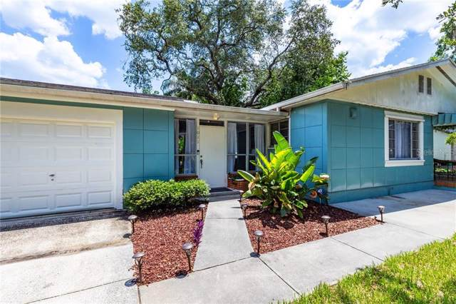 1011 E Crenshaw Street, Tampa, FL 33604 (MLS #T3183176) :: The Duncan Duo Team