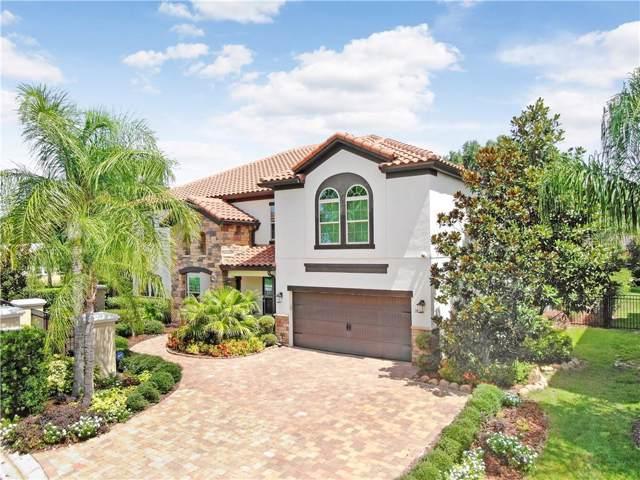1823 Bella Casa Court, Tampa, FL 33618 (MLS #T3183741) :: Delgado Home Team at Keller Williams