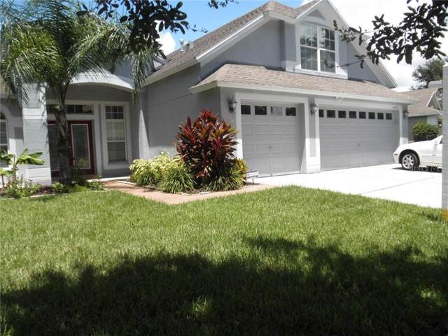6805 Regents Village Way, Apollo Beach, FL 33572 (MLS #T3184093) :: The Duncan Duo Team