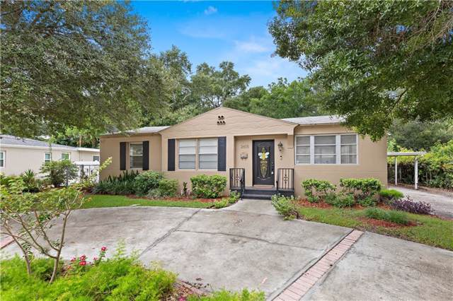 2605 S Manhattan Avenue, Tampa, FL 33629 (MLS #T3184123) :: Griffin Group