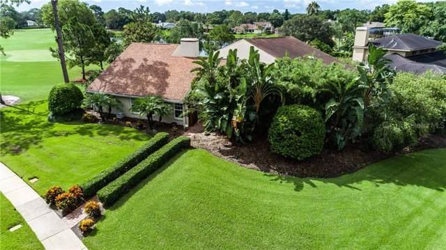 4502 Old Orchard Drive, Tampa, FL 33618 (MLS #T3184452) :: Delgado Home Team at Keller Williams