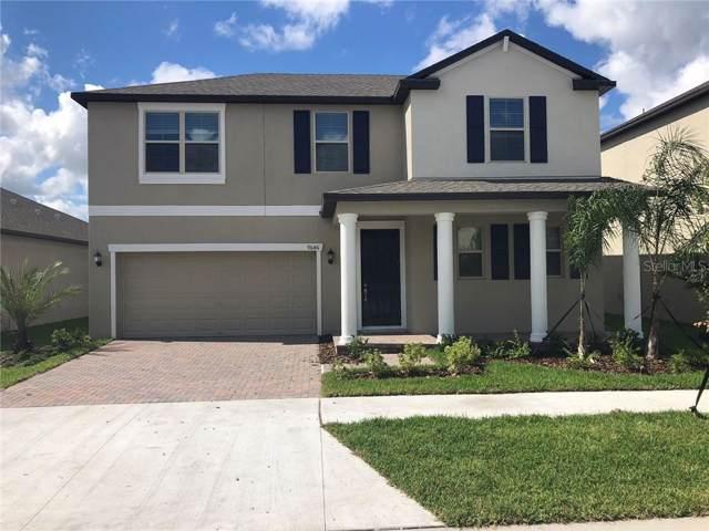 9646 Ivory Drive, Ruskin, FL 33573 (MLS #T3184572) :: Charles Rutenberg Realty