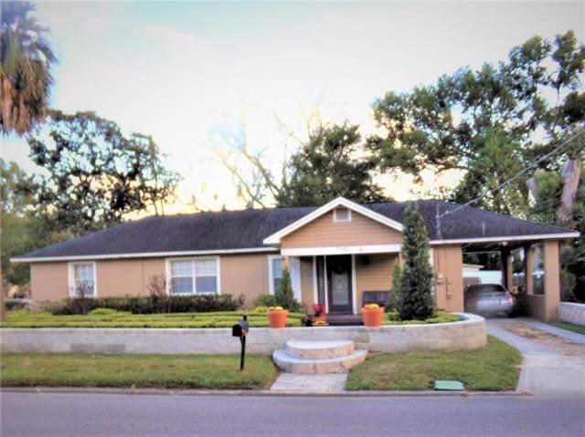 37626 Howard Avenue, Dade City, FL 33525 (MLS #T3184629) :: White Sands Realty Group