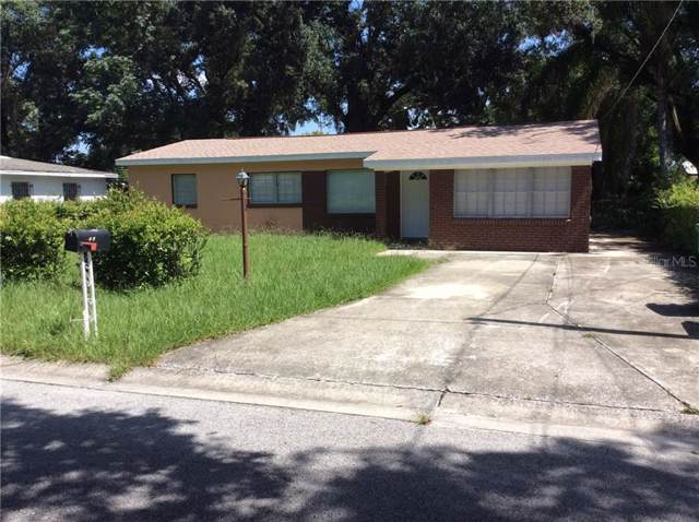 2914 E Howell Street, Tampa, FL 33610 (MLS #T3184903) :: The Price Group