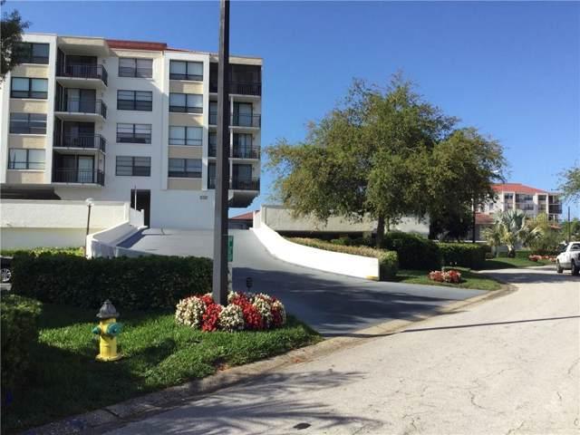 6180 Sun Boulevard #301, St Petersburg, FL 33715 (MLS #T3184975) :: Team Pepka