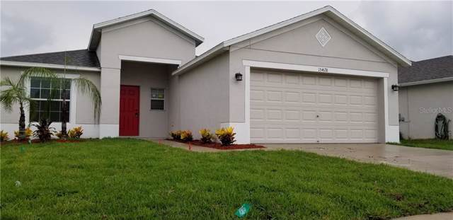 15428 Long Cypress Drive, Ruskin, FL 33573 (MLS #T3185256) :: Advanta Realty