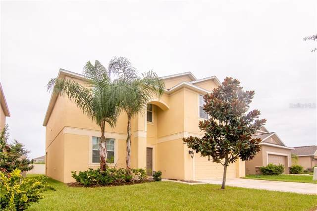 15214 Long Cypress Drive, Ruskin, FL 33573 (MLS #T3185331) :: Griffin Group