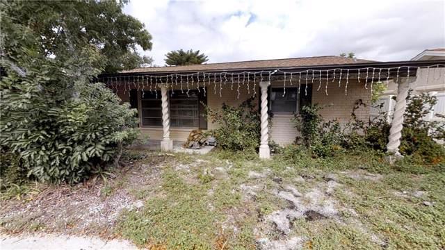 18 Bellevue Drive, Treasure Island, FL 33706 (MLS #T3185344) :: Griffin Group
