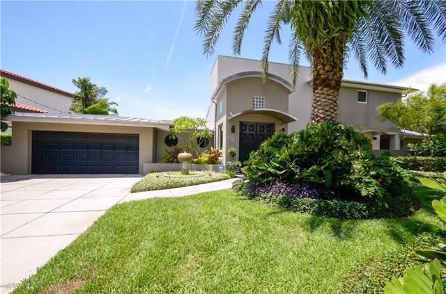 Address Not Published, Tampa, FL 33629 (MLS #T3185377) :: Jeff Borham & Associates at Keller Williams Realty