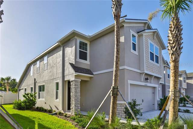 14247 Damselfly Drive 9B, Tampa, FL 33625 (MLS #T3185760) :: The Duncan Duo Team