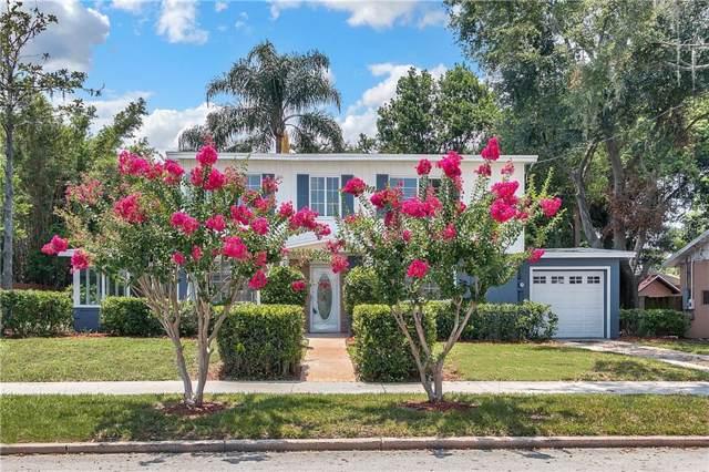 1716 N Shore Terrace, Orlando, FL 32804 (MLS #T3186096) :: Team 54