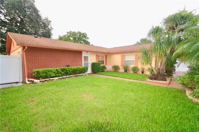 14605 Knoll Ridge Drive, Tampa, FL 33625 (MLS #T3186194) :: Cartwright Realty