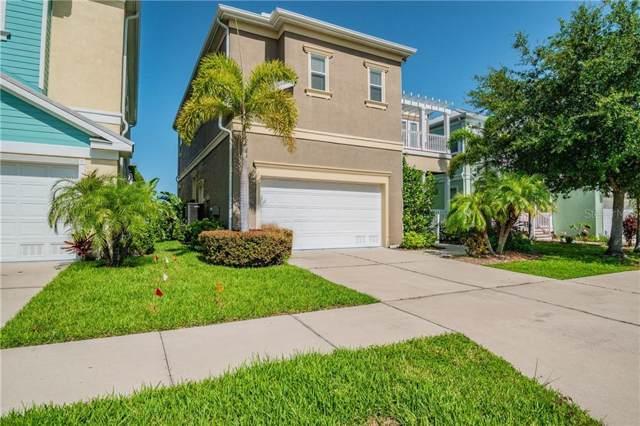 6539 Simone Shores Circle, Apollo Beach, FL 33572 (MLS #T3186373) :: Team Bohannon Keller Williams, Tampa Properties