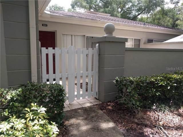 6205 Greenleaf Lane #6205, Temple Terrace, FL 33617 (MLS #T3186382) :: Jeff Borham & Associates at Keller Williams Realty