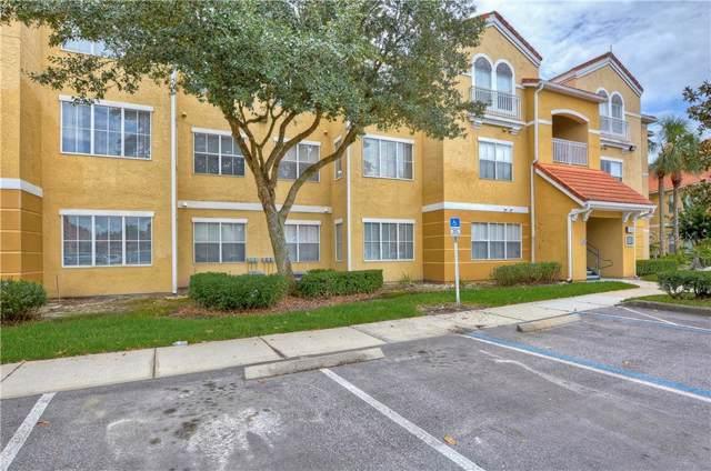 18001 Richmond Place Drive #414, Tampa, FL 33647 (MLS #T3186497) :: Team Bohannon Keller Williams, Tampa Properties