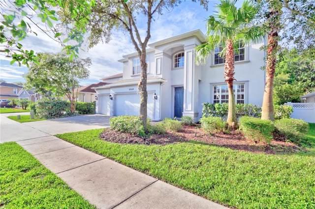 27629 Kirkwood Circle, Wesley Chapel, FL 33544 (MLS #T3186510) :: Lovitch Realty Group, LLC