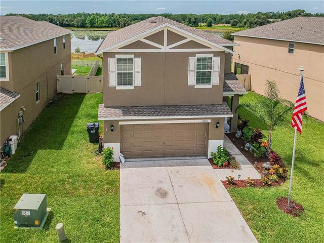 14000 Lugano Court, Hudson, FL 34669 (MLS #T3186707) :: Cartwright Realty