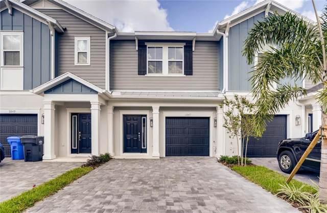 2847 Grand Kemerton Place #54, Tampa, FL 33618 (MLS #T3186834) :: The Light Team