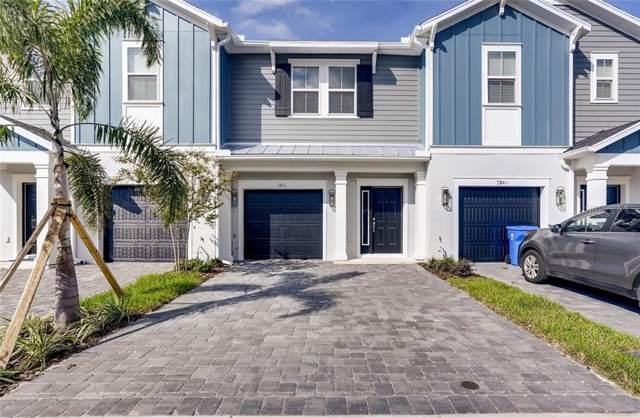 2851 Grand Kemerton Place #56, Tampa, FL 33618 (MLS #T3186915) :: The Light Team