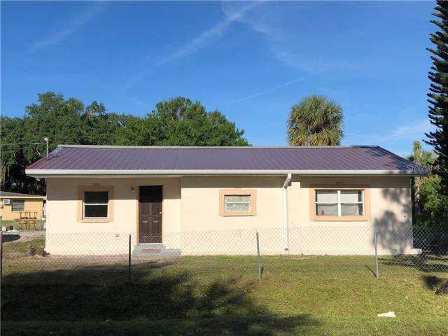 1401 1ST Street SW, Ruskin, FL 33570 (MLS #T3187041) :: Team Bohannon Keller Williams, Tampa Properties