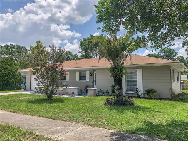 5057 Springwood Road, Spring Hill, FL 34609 (MLS #T3187253) :: Team Bohannon Keller Williams, Tampa Properties