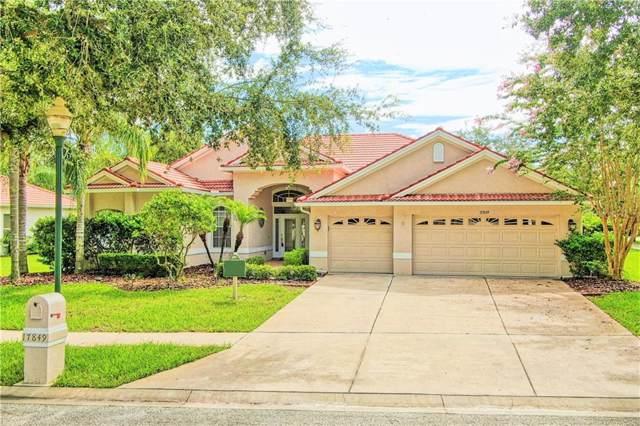 17849 Arbor Greene Drive, Tampa, FL 33647 (MLS #T3187360) :: Team Bohannon Keller Williams, Tampa Properties
