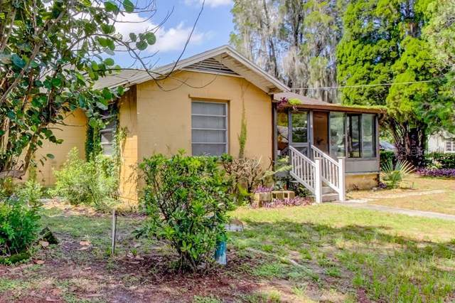 5201 E 20TH Avenue, Tampa, FL 33619 (MLS #T3187390) :: Florida Real Estate Sellers at Keller Williams Realty