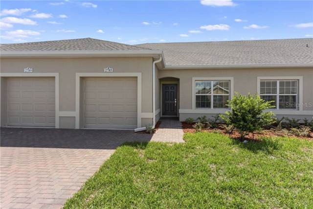 2785 Attwater Loop, Winter Haven, FL 33884 (MLS #T3187556) :: Team Bohannon Keller Williams, Tampa Properties