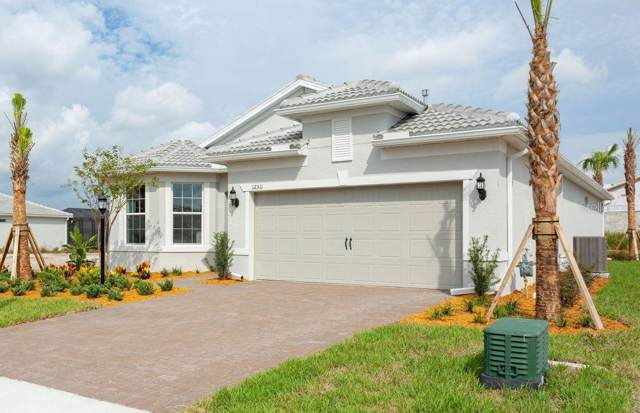 12311 Cranston Way, Lakewood Ranch, FL 34211 (MLS #T3187589) :: Burwell Real Estate