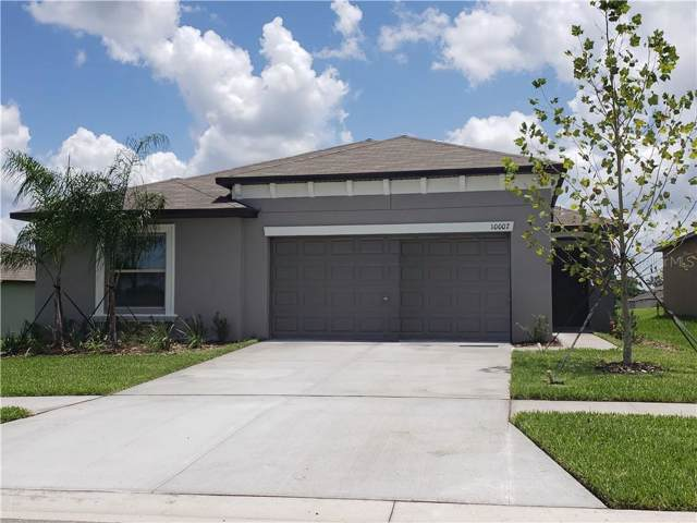 10007 Caraway Spice Avenue, Riverview, FL 33578 (MLS #T3187751) :: Lovitch Realty Group, LLC
