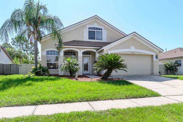 705 Tuscanny Street, Brandon, FL 33511 (MLS #T3187753) :: Burwell Real Estate