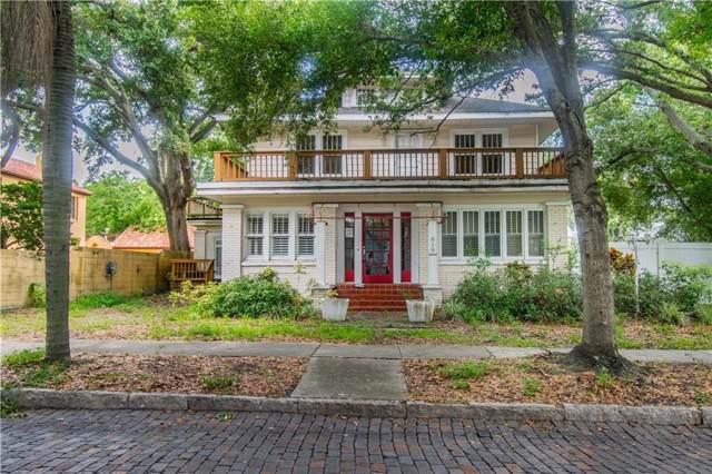 819 17TH Avenue N, St Petersburg, FL 33704 (MLS #T3187782) :: Griffin Group