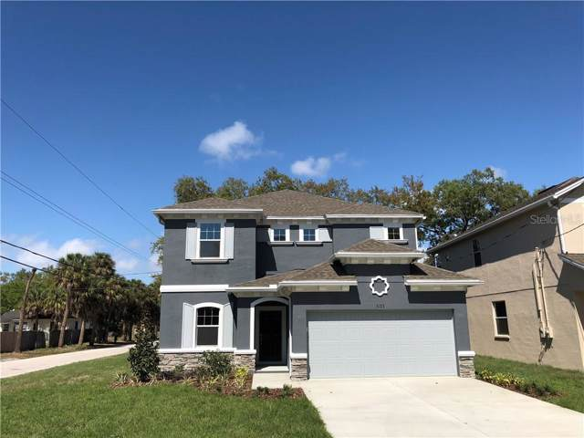3210 W Ballast Point Boulevard, Tampa, FL 33611 (MLS #T3187807) :: The Price Group