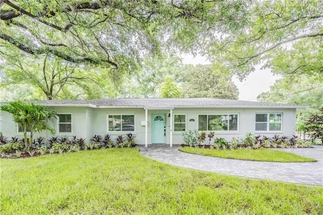 501 W Emma Street, Tampa, FL 33603 (MLS #T3187833) :: Charles Rutenberg Realty