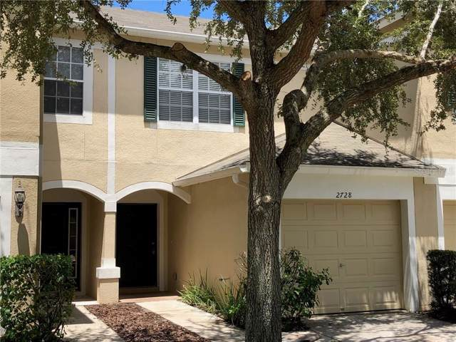 2728 Conch Hollow Drive, Brandon, FL 33511 (MLS #T3187859) :: The Robertson Real Estate Group