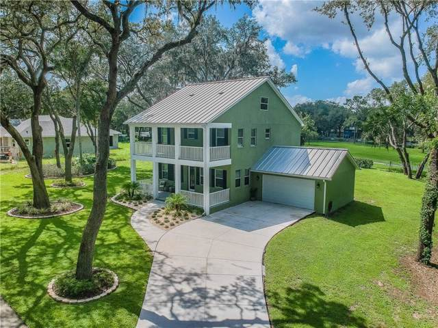 13703 Grady Lake Place, Riverview, FL 33569 (MLS #T3187914) :: Dalton Wade Real Estate Group