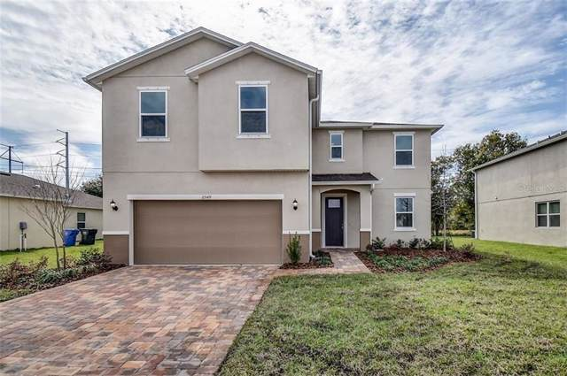 Address Not Published, Riverview, FL 33579 (MLS #T3188154) :: Rabell Realty Group