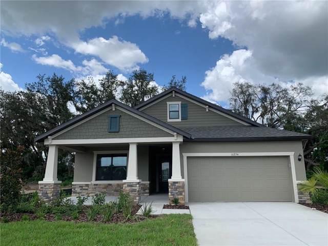 11234 Paddock Manor Avenue, Riverview, FL 33569 (MLS #T3188175) :: Charles Rutenberg Realty