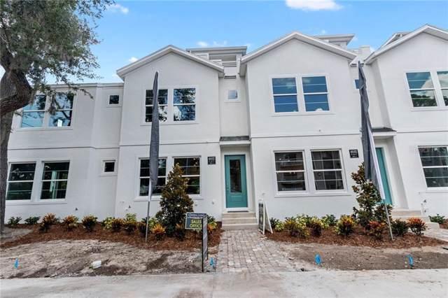 4602 W Fig Street #2, Tampa, FL 33609 (MLS #T3188488) :: Delgado Home Team at Keller Williams