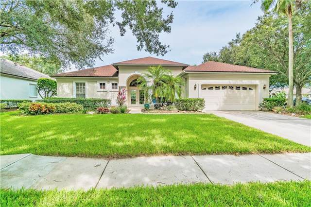 5313 Twin Creeks Drive, Valrico, FL 33596 (MLS #T3189387) :: Cartwright Realty