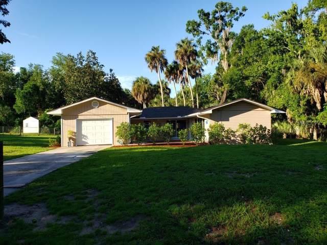 5231 Timberlane Road, Lake Wales, FL 33898 (MLS #T3189567) :: Team Bohannon Keller Williams, Tampa Properties